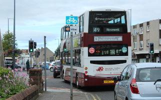 49 Bus Service Cut