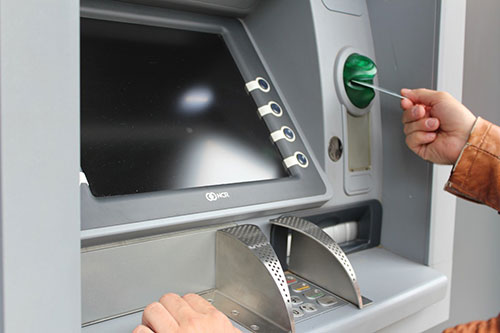 Lasswade ATM