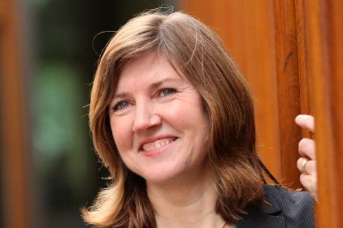 Alison Johnstone Green Party Lothian MSP