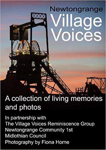 Amazon Newtongrange Village Voices