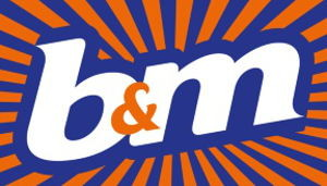 B&M Dalkeith