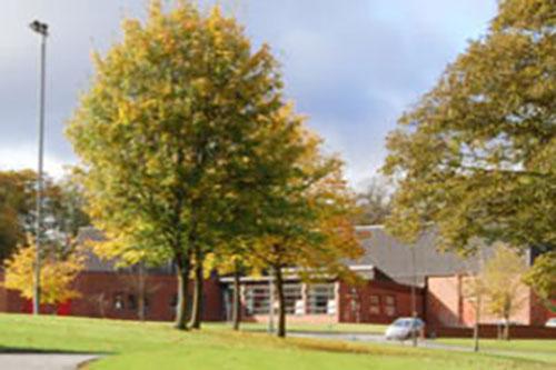 Beeslack-High-School