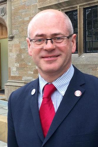 Bernard Harkins