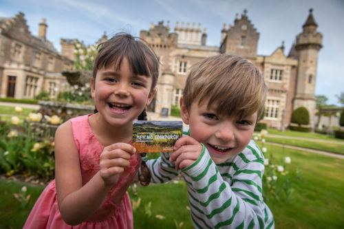FREE IMAGE USE Beyond Edinburgh visitor pass launch. Launch event photographs taken at Abbotsford , the home of Sir Walter Scott, near Melrose in the Scottish Borders. The new visitor pass - Beyond Edinburgh - Discover Midlothian and the Scottish Borders , is aimed to drive tourism to the two regions. PIC PHIL WILKINSON  info@philwilkinson.net www.philwilkinson.net 01316186373 - 07740444373