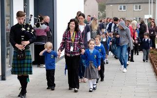 Bilston School