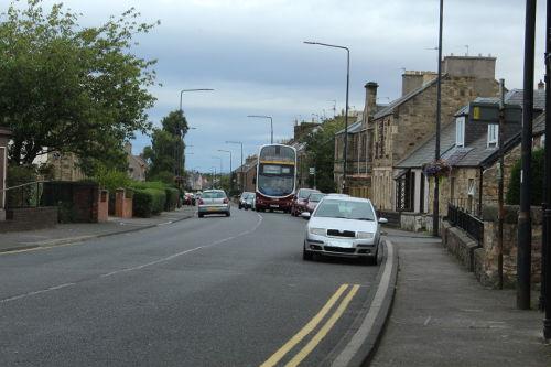 Community Councils Midlothian