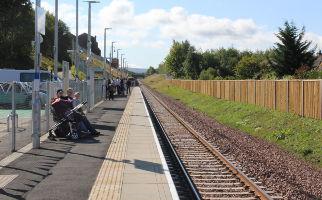 Borders Railway Hop On Hop Off