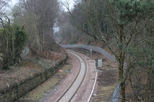 Borders Railway to improve