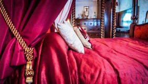 Visit Midlothian - Borthwick Castle