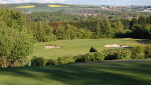 Places to see - Broomieknowe Golf Club