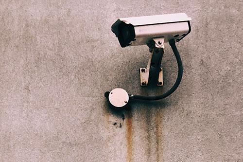 CCTV-Midlothian