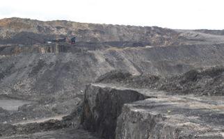 Cauldhall Opencast Mine Zombie