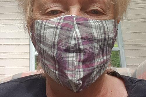 Christine-Grahame-Covid-19-Face-Mask