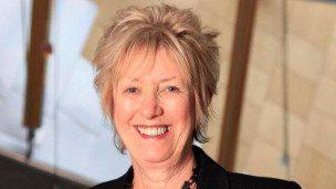 Christine Grahame MSP Parliament Headline
