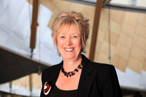 Christine Grahame MSP