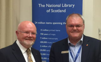 Colin Beattie National Library