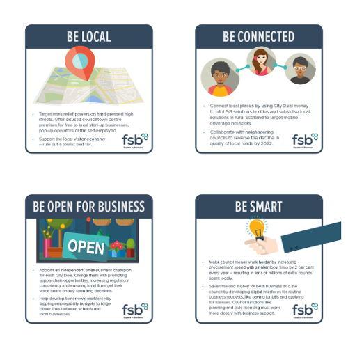 FSB Local Council Manifesto