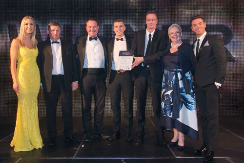 Community Development Project of the Year - The Loanhead Centre