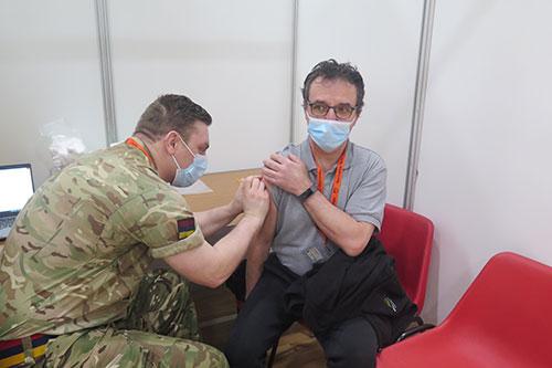 Covid-Vaccination-Midlothian