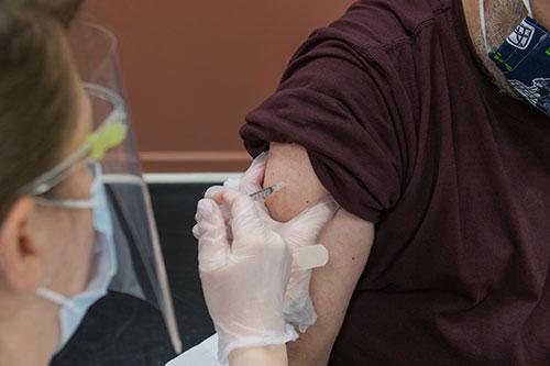 Covid-vacination