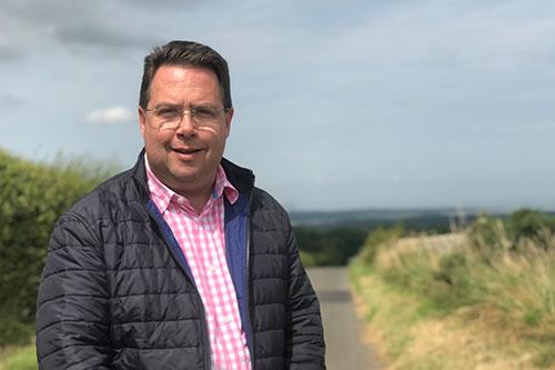 Craig Hoy MSP South of Scotland