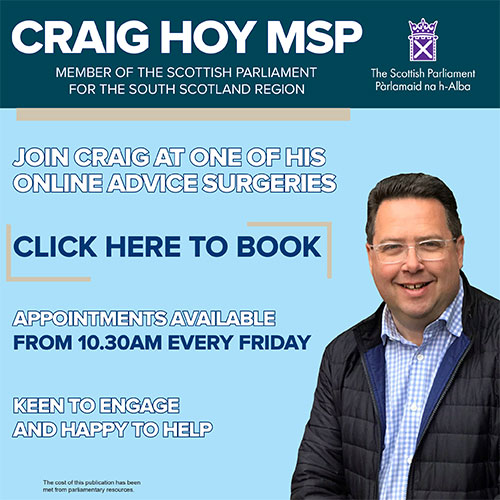 www.craighoy.co.uk/surgeries