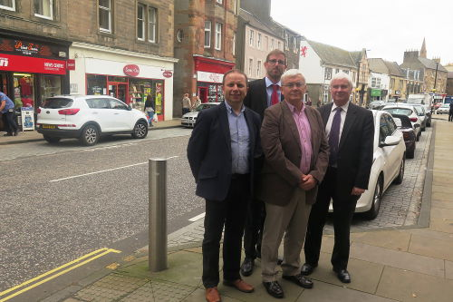 Dalkeith Business Improvement District