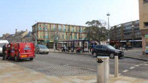 Dalkeith - Jarnac Court