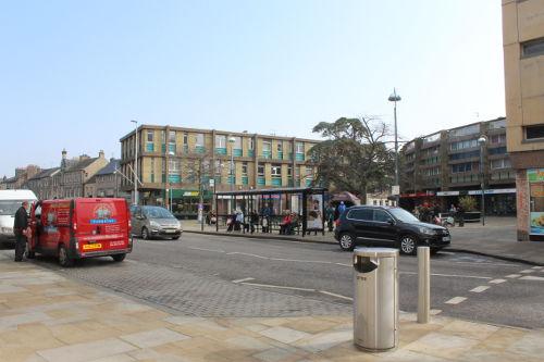 Jarnac Court Dalkeith Business Improvement District BID