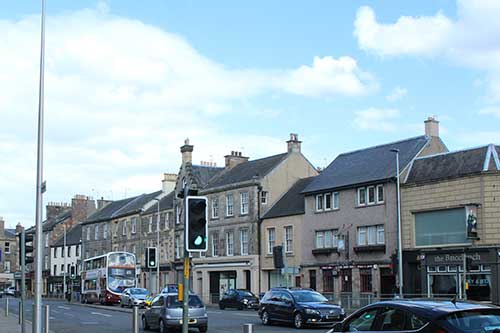 Dalkeith Pubs
