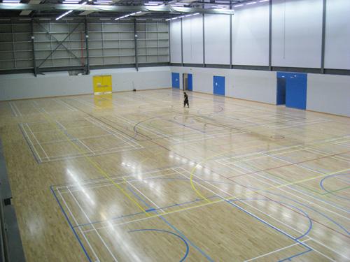 Dalkeith Sports Centre