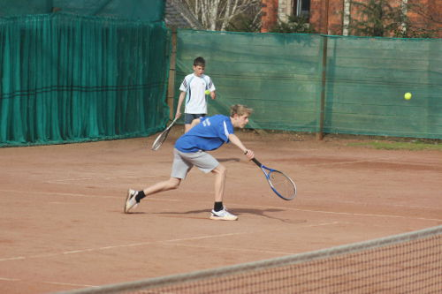 Dalkeith Tennis Club