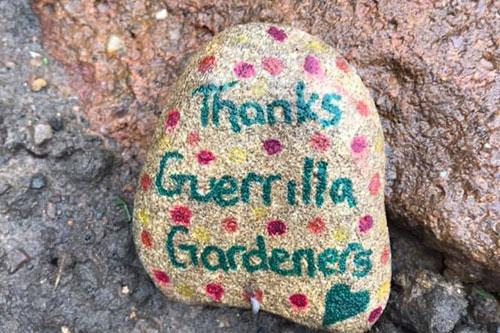 Danderhall-Guerilla-gardeners-thanks