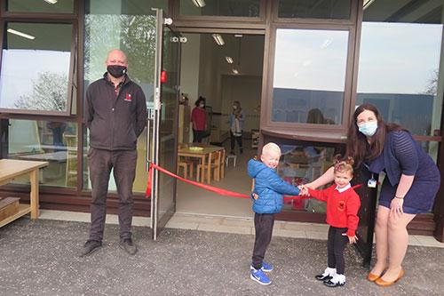 Danderhall-School-opening-Midlothian