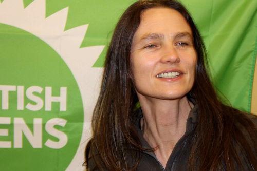 Daya Feldwick Greens Midlothian West