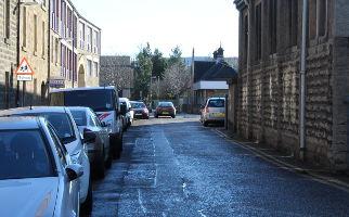 Derciminalised Parking Midlothian Council Headline
