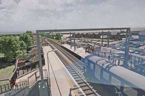 East-Linton-Station