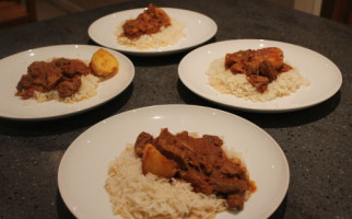 Eat Midlothian Big Grans Curry