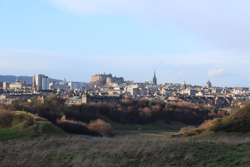 Edinburgh City Deal