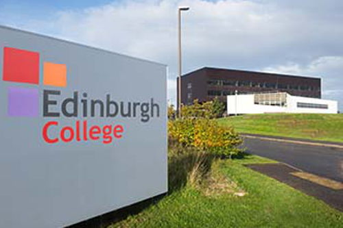Record number of young adults in Midlothian securing their future