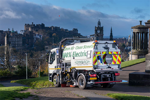 Edinburgh-Electric-Sweeper