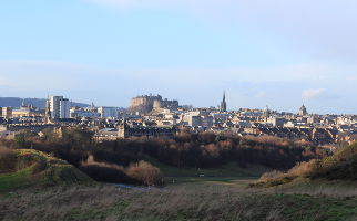 Edinburgh Greens Call for Council Tax Rise Headline
