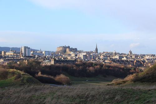 Edinburgh LEZ