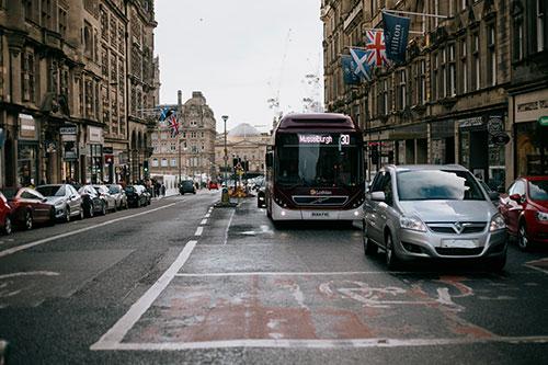 Edinburgh-LEZ