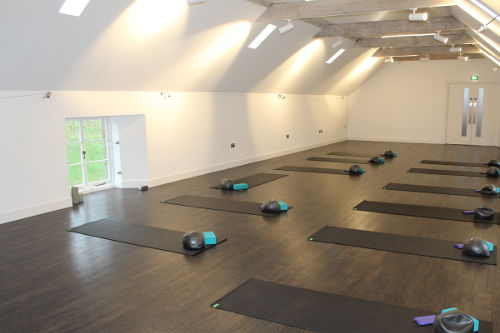 Midlothian Local Business - Eskbank Physiotherapy & Pilates