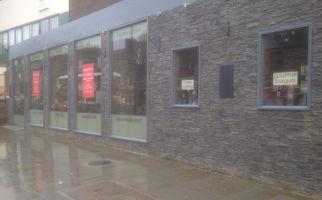 Eskmills Cafe Restaurant Dalkeith Headline