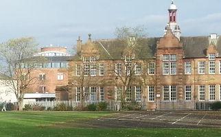 Midlothian Schools in two day February break