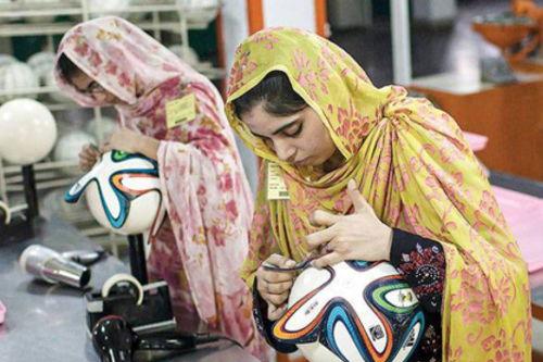 Fairtrade Footballs
