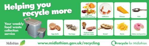 Foodwaste Midlothian
