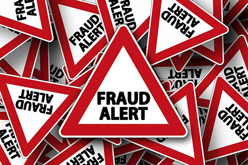 Fraud Alert Midlothian Council class=